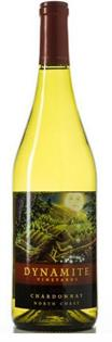 Dynamite Vineyards Chardonnay 2012 750ml